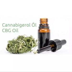 CBG Öl